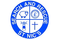 Search and Rescue event